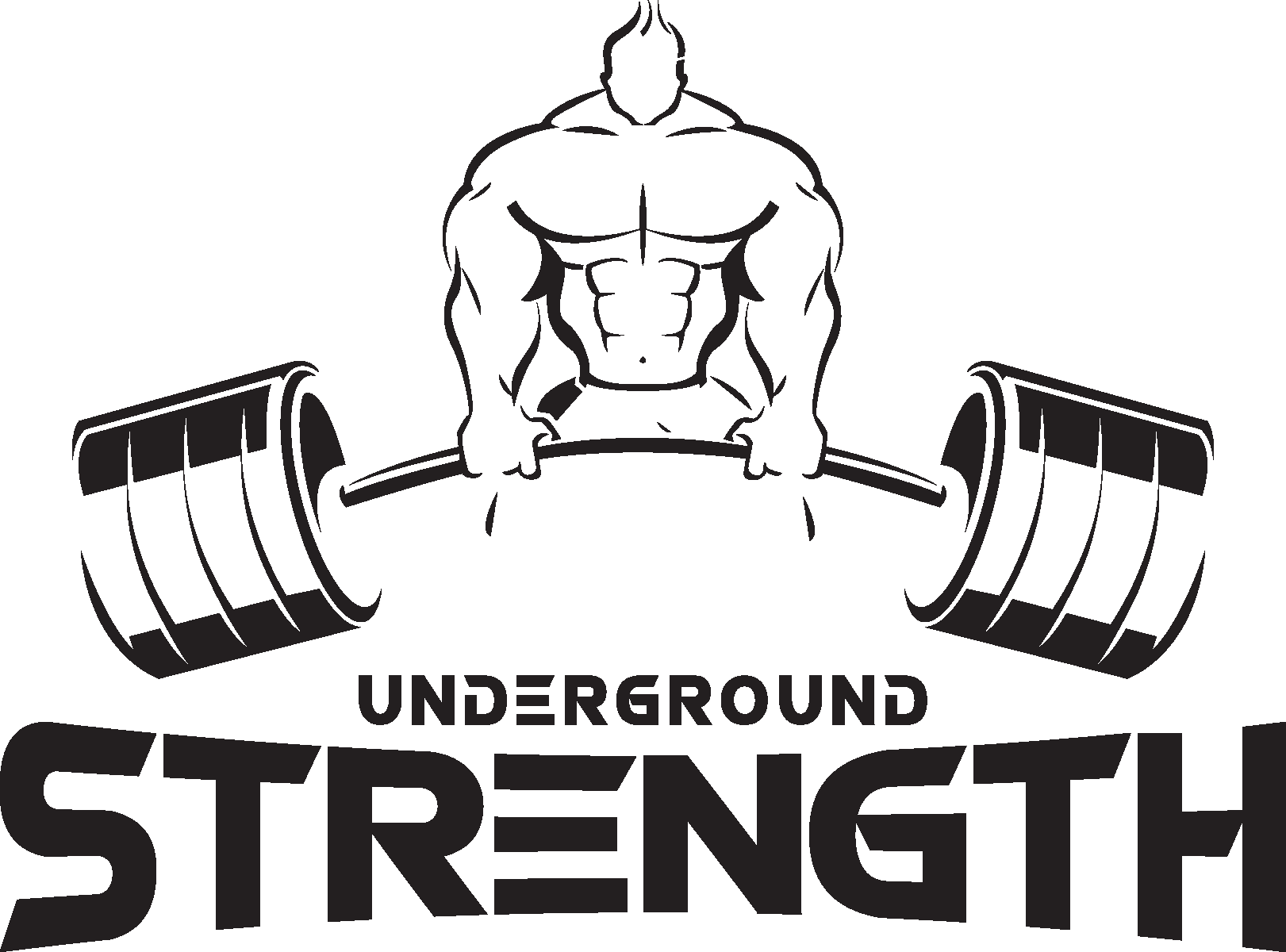 Underground Strength